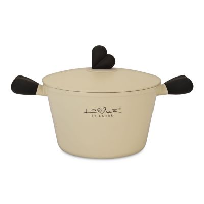 Covered casserole 16 cm