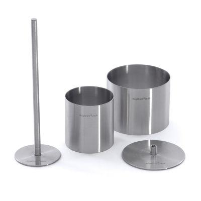 Moule / emporte-pièce avec presses 15 pièces