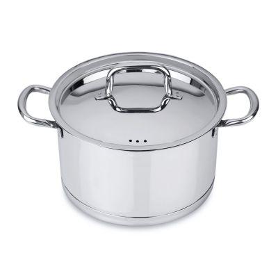 Covered casserole 20 cm